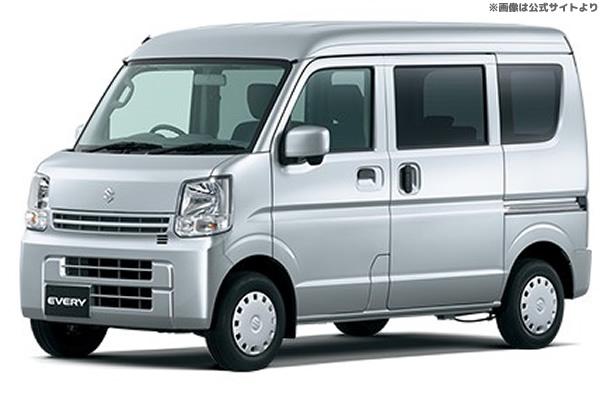 ワンボックス(1BOX)タイプの軽自動車比較人気ランキング!【2018 ...